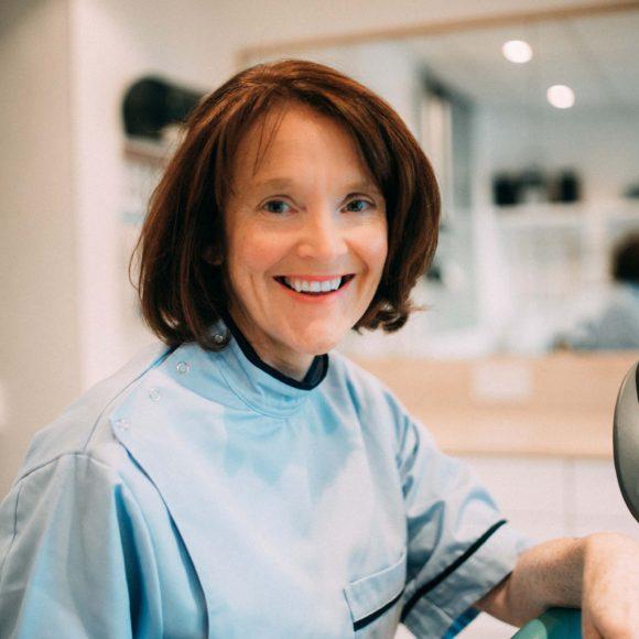 Dr. Grace O'Mahony