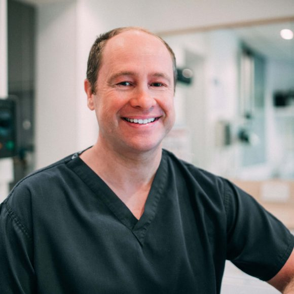 Dr. Chris Ford